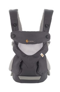 ERGObaby Babytrage Carrier 360 Grad Cool Air