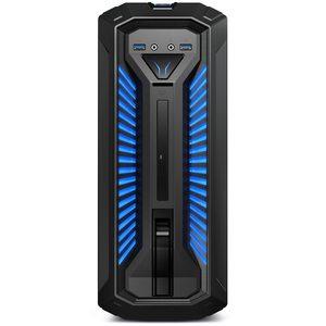 MEDION ERAZER® X67053, Intel® Core™ i5-8400 Prozessor, Windows 10 Home, NVIDIA® GeForce® GTX 1060, 256 GB SSD, 16 GB RAM, High-End Gaming PC