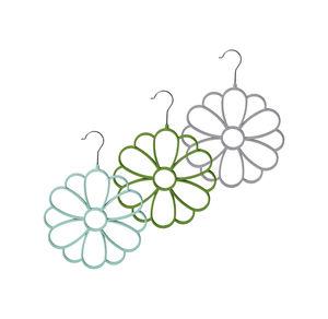 Schalbügel in Blumen-Form, ca. 25,5x35x1,5cm