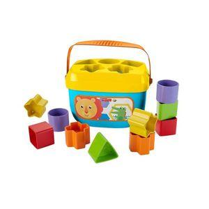 Mattel Babys erste Bausteine