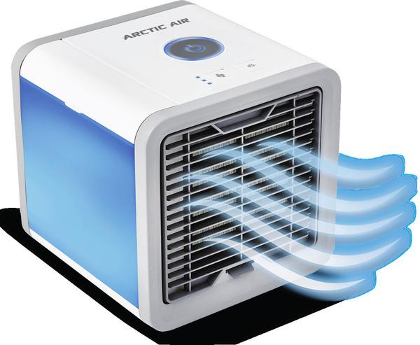 arctic air verdunstungs klimager t von pfennigpfeiffer. Black Bedroom Furniture Sets. Home Design Ideas