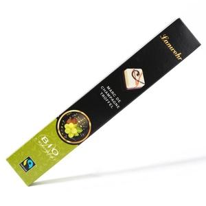 Bio-Fairtrade Marc de Champagne Pralinen 7,20 € / 100g