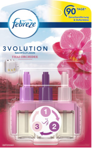 Febreze 3Volution Duftstecker NF Thai Orchidee