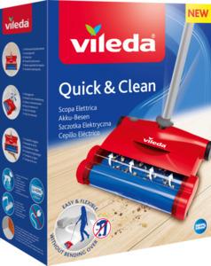 Vileda Quick & Clean Akkubesen