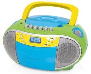 TERRIS CD-Radio