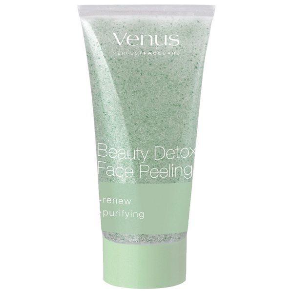 Venus Beauty Detox  Gesichtspeeling 75.0 ml