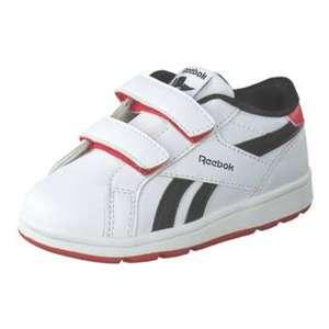 Reebok Royal Camp 2L 2V Sneaker Mädchen Jungen weiß