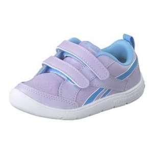 Reebok Ventureflex Chase II Sneaker Mädchen lila
