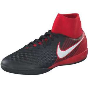 Nike Performance Magistax Onda II DF IC Herren schwarz