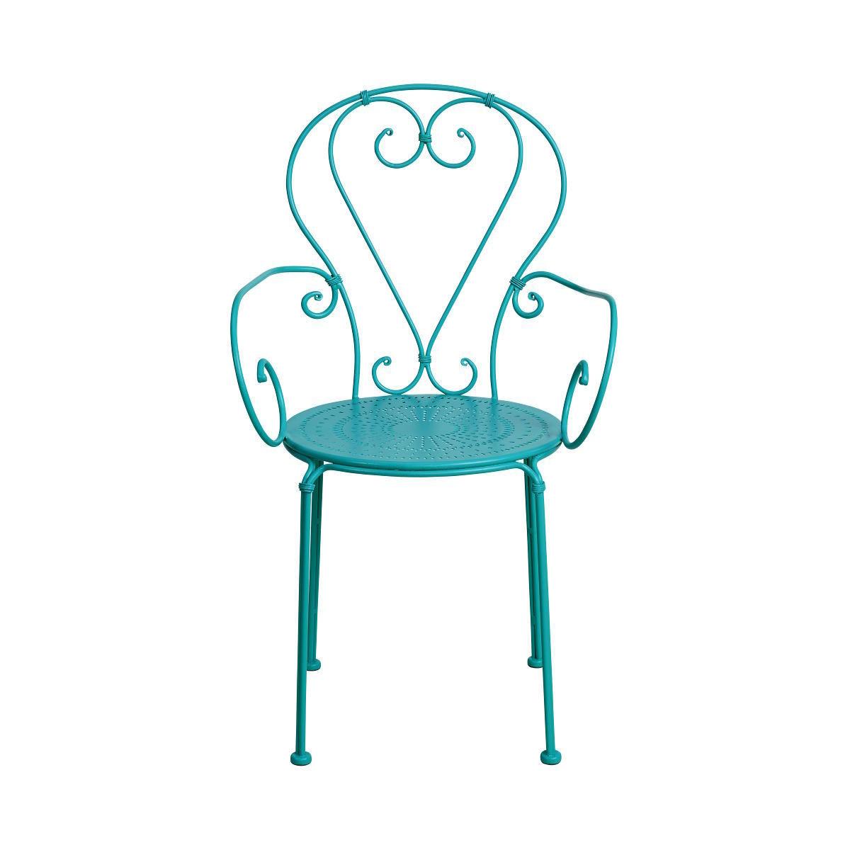 Bild 1 von Stuhl mit Armlehnen