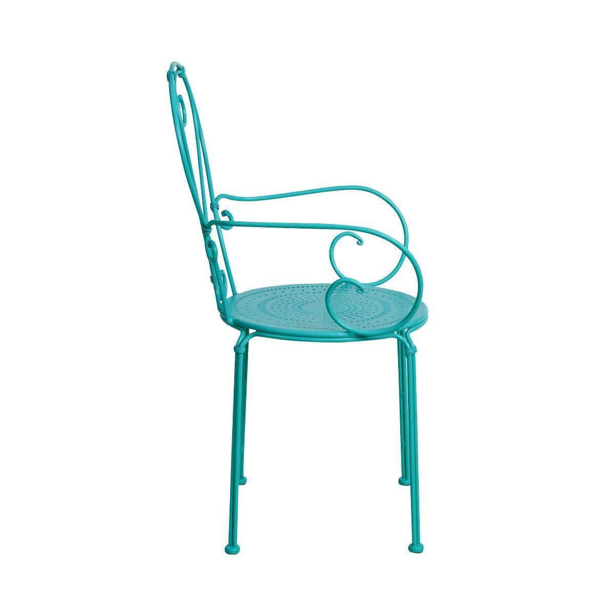 Bild 3 von Stuhl mit Armlehnen