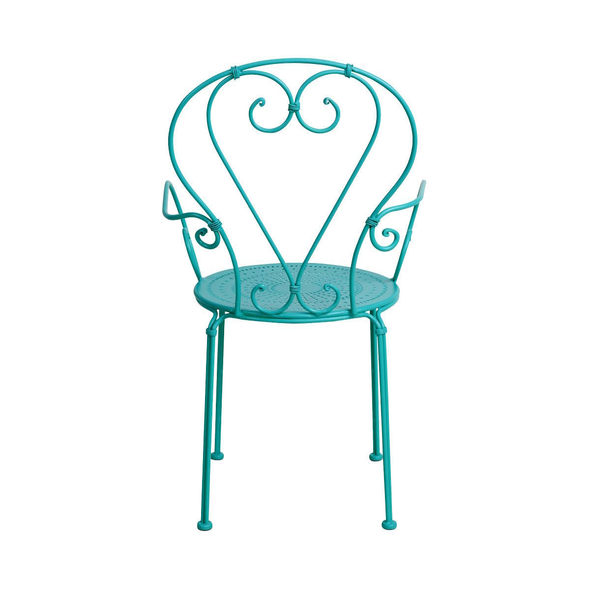Bild 4 von Stuhl mit Armlehnen