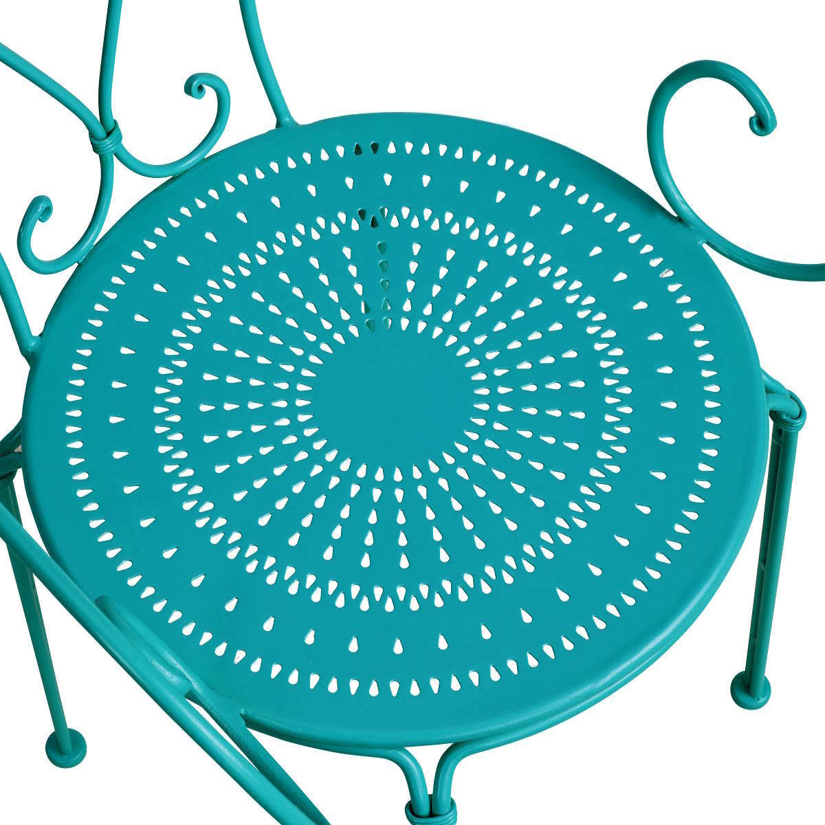 Bild 5 von Stuhl mit Armlehnen