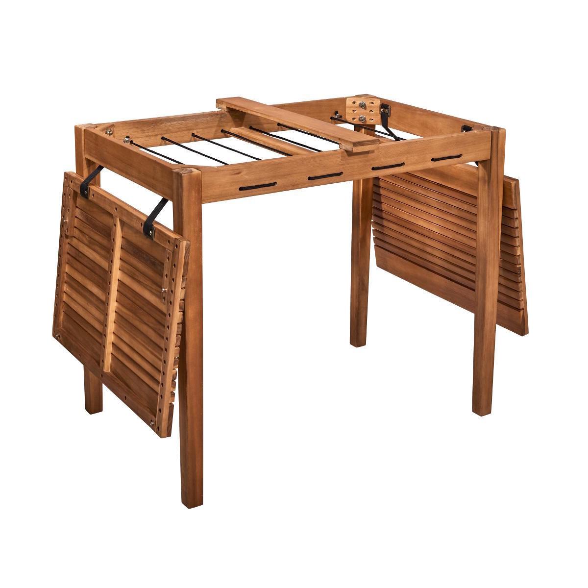 Bild 3 von Tisch mit Wäscheleine