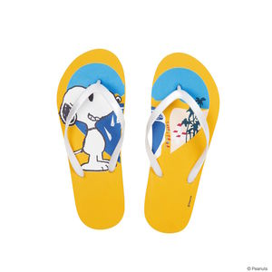 Zehentrenner Snoopy Côte D´Azur 37/38