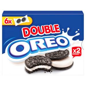 Oreo Cookies Double 170g