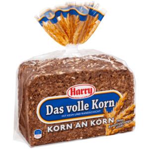 Harry Das Volle Korn Korn-an-Korn 500g