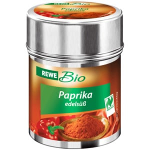REWE Bio Paprika edelsüß 44g