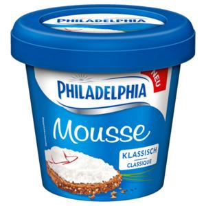 Philadelphia Mousse Klassich 140g