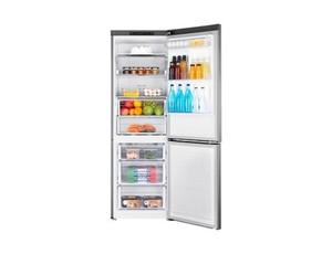 Samsung Kühl-Gefrier-Kombi RL30J3005SA