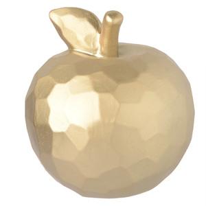 Großer Deko-Apfel