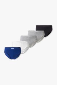 Canda         Slip - Bio-Baumwolle - 5er Pack