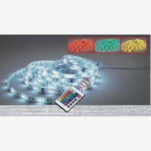 LED Band 5m mit Fernbedienung