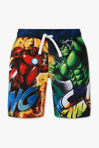 Disney Boys         Avengers - Shorts