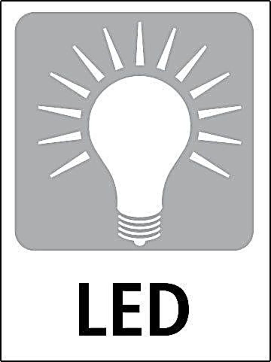 """Bild 2 von Zimmerbrunnen """"Candela"""" mit LEDs"""