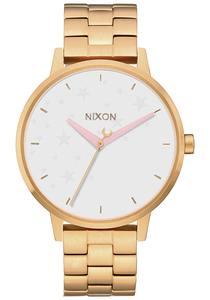 Nixon Kensington - Uhr für Damen - Gold