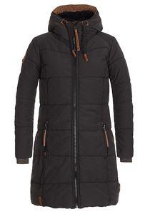 Naketano Pfläumchen - Jacke für Damen - Schwarz