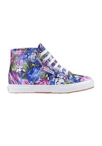 Superga 2095 Cotw Fabric 28 - Sneaker für Damen - Mehrfarbig