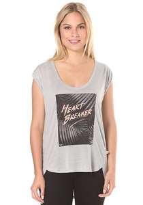 Roxy Barrelbreaker - T-Shirt für Damen - Grau