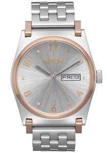 Nixon Jane - Uhr für Damen - Silber