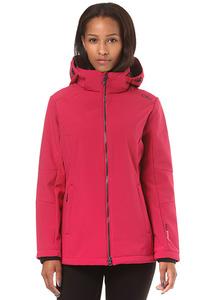 CMP Fix Hood - Outdoorjacke für Damen - Rot