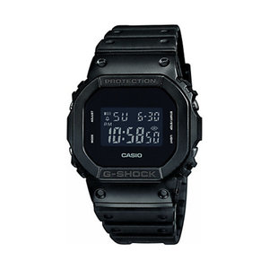 Casio Herrenuhr G-SHOCK Style Series DW-5600BB-1ER