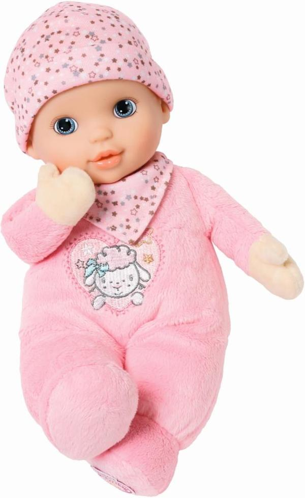 Baby Annabell Newborn mit Funktion 30cm