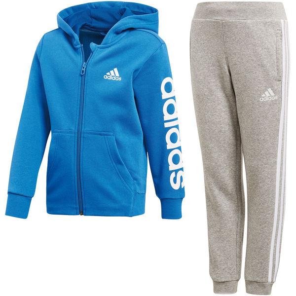 huge selection of hot sales buy adidas Kinder Trainingsanzug von ansehen!