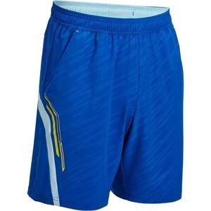 ARTENGO Shorts 860 Tennishose Badminton Herren hellblau, Größe: XS