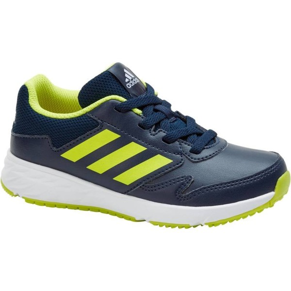 Kinder 2 BlaugelbGröße36 Adidas Schnürung Walkingschuhe Fastwalk qLzUMpGSV