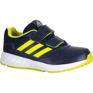ADIDAS Sportschuhe Fastwalk 2 Scratch Kinder blau/gelb, Größe: 28
