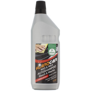 Klaro Autoshampoo Car Products