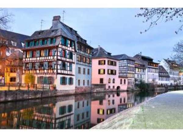 Flusskreuzfahrt Silvester Auf Dem Rhein Von Lidl Reisen Ansehen