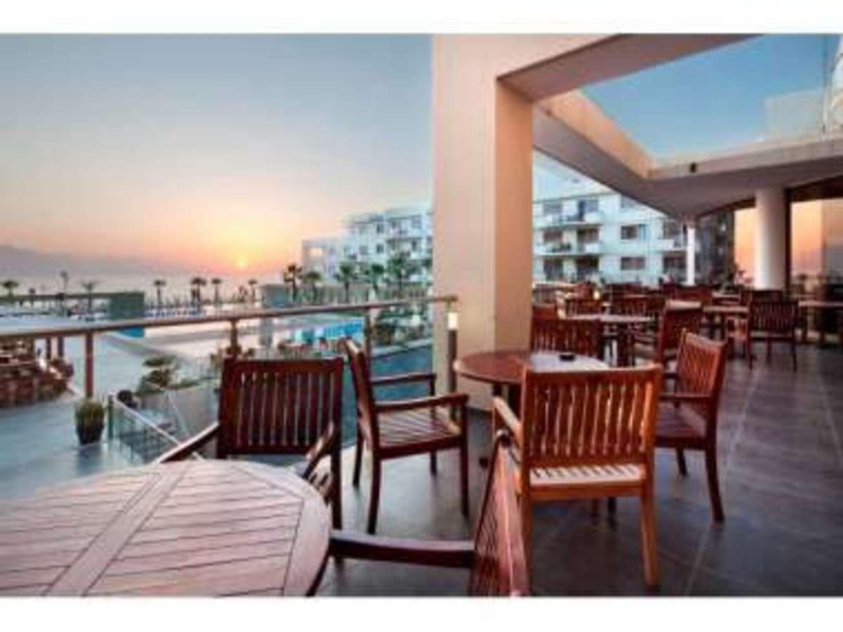 Capital Coast Resort  Spa von LidlReisen ansehen