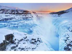 Island Standortrundreise- Nordlichter