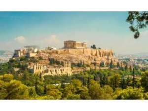 Kreuzfahrt – Östliches Mittelmeer