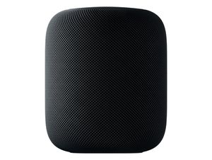 Apple HomePod, Lautsprecher, spacegrau