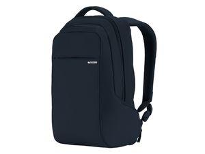 """Incase ICON Slim Backpack, Rucksack für MacBook bis 15"""", dunkelblau"""