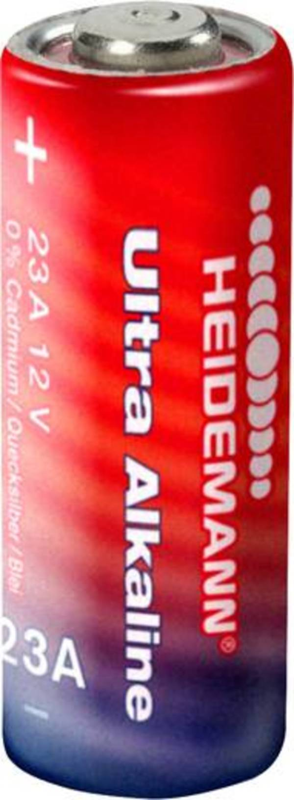 Heidemann Ultra Spezial-Batterie 23 A Alkali-Mangan 12 V 1 St.