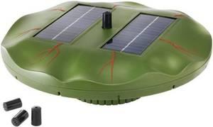 Esotec Näckros 101770 Schwimmende Solarteichpumpe 160 l/h